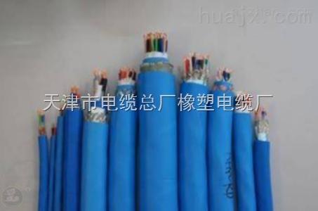 非标行车软YBF电缆