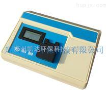 河南台式高量程铁离子浓度检测仪