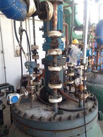液体互溶搅拌器,反应釜搅拌互溶器