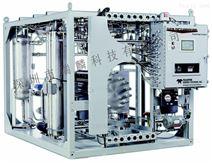 进口加氢站制氢系统EC氢气发生器