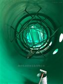 广州环氧无溶剂陶瓷防腐衬里特性特点