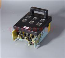 HR5-630/31熔断器式隔离器 HR5-630/31批发
