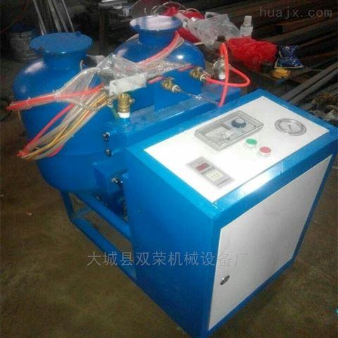 沧州聚氨酯冷库板喷涂发泡机型号齐全