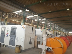 超强耐压胶管加强层编织设备厂鸿源有保障