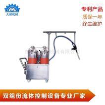 东莞久耐全自动注胶机厂家定制生产