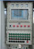 可探测爆炸性气体防爆配电箱