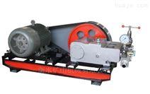 3D实试压泵流量大效率高结构紧凑