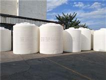 大型盐酸塑料储存罐