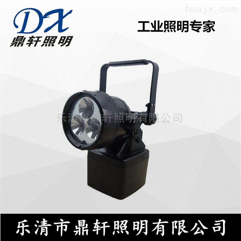 便携式多功能强光磁吸探照灯JXW8210价格
