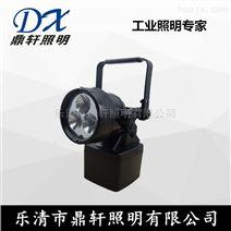 XS-1120便携式多功能强光灯3*3W电力抢修