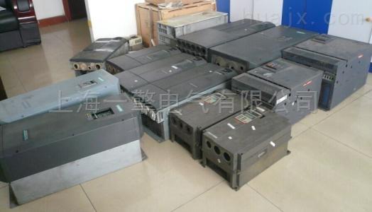 西门子6SE70变频器烧保险维修