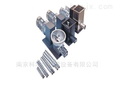 WLJ-S20双螺杆喂料机?厂家|南京科尔特