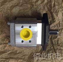 EIPC3-040RA23-10德国艾可勒齿轮泵