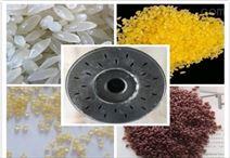 免蒸煮大米饭生产线,黄金大米加工机器