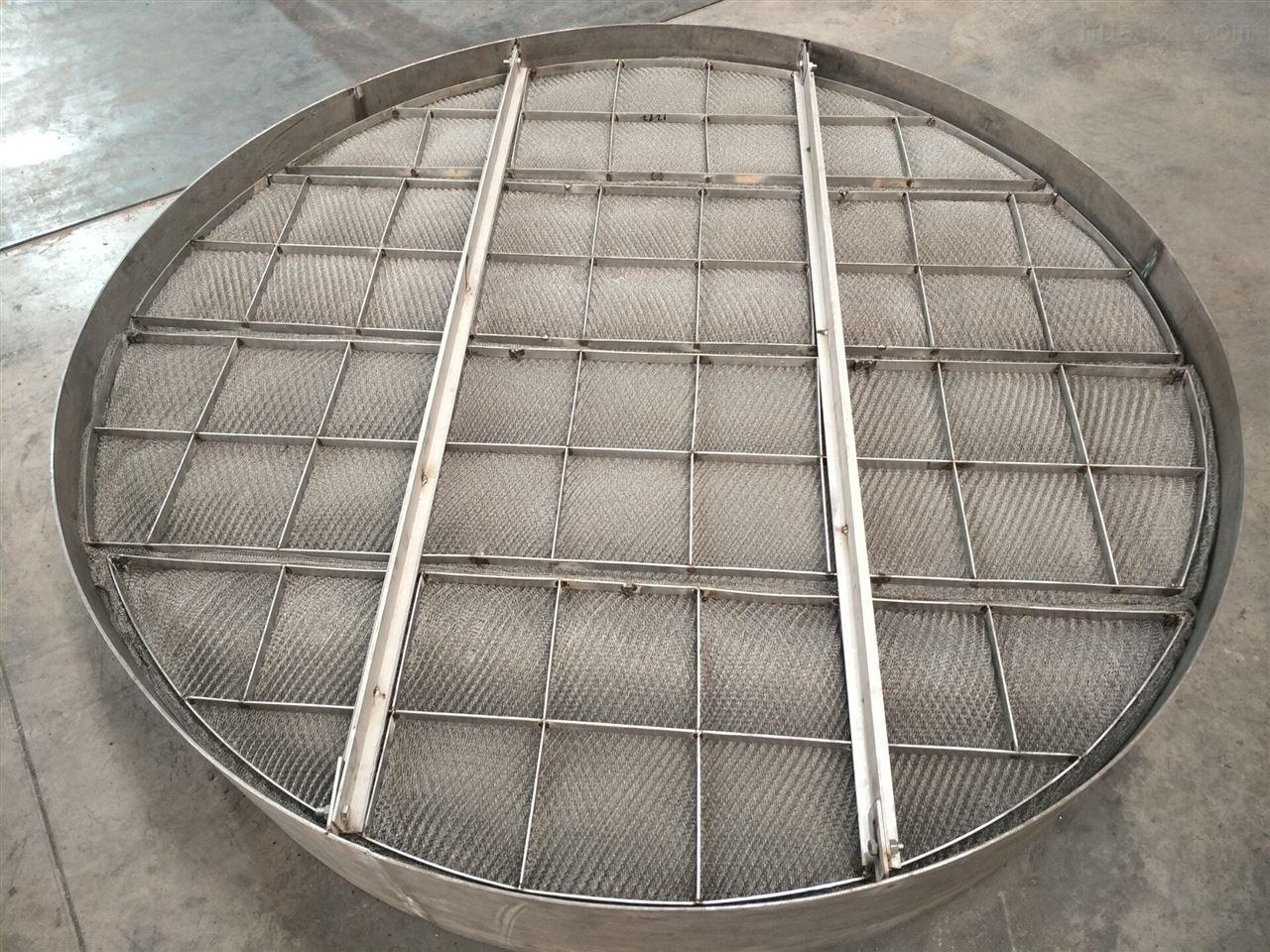不锈钢304丝网除沫器