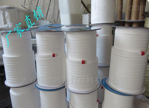 四氟密封带厂家定做 河南郑州四氟膨体带