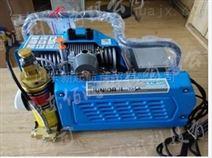 德国宝华JUNIORII空气呼吸器高压充气泵