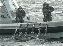 救生打捞网 海上打捞铲 救生网