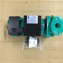 德国威乐HIPH 3-120EH-WS8采暖系统循环泵