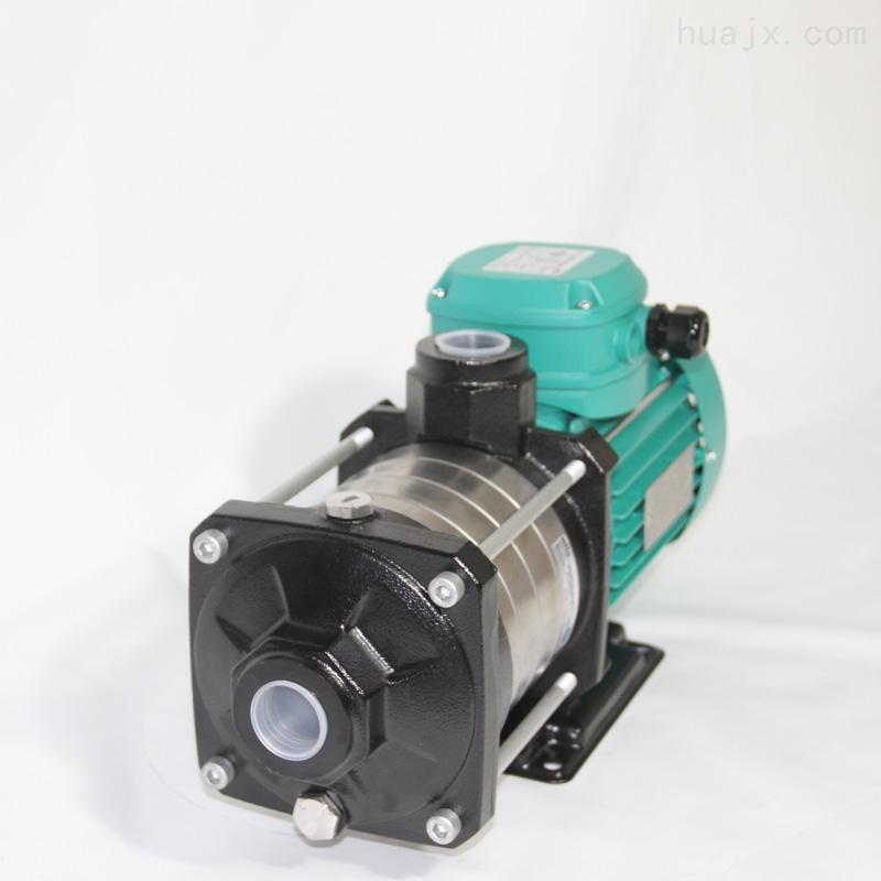 威乐MHIL805中水转输泵换热系统循环泵现货