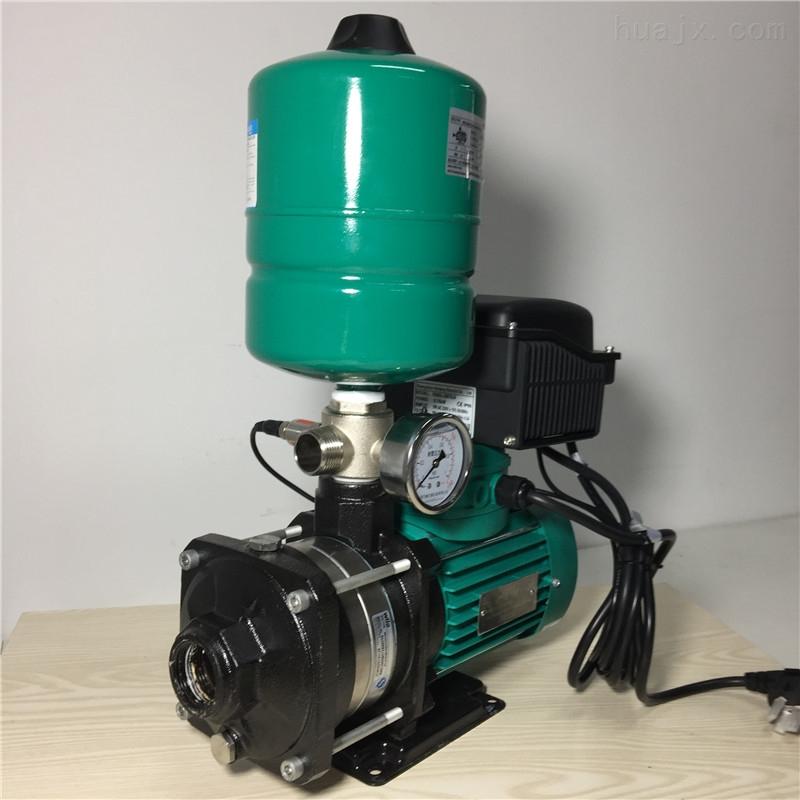 德国威乐MHIL202新型恒压变频水泵