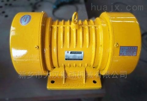料仓振动电机轴承的更换步骤安装与拆卸