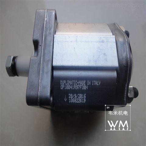 意大利迪普马齿轮泵GP30264R97F20N
