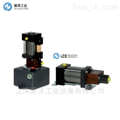 INTERFLUID增压泵P801系列