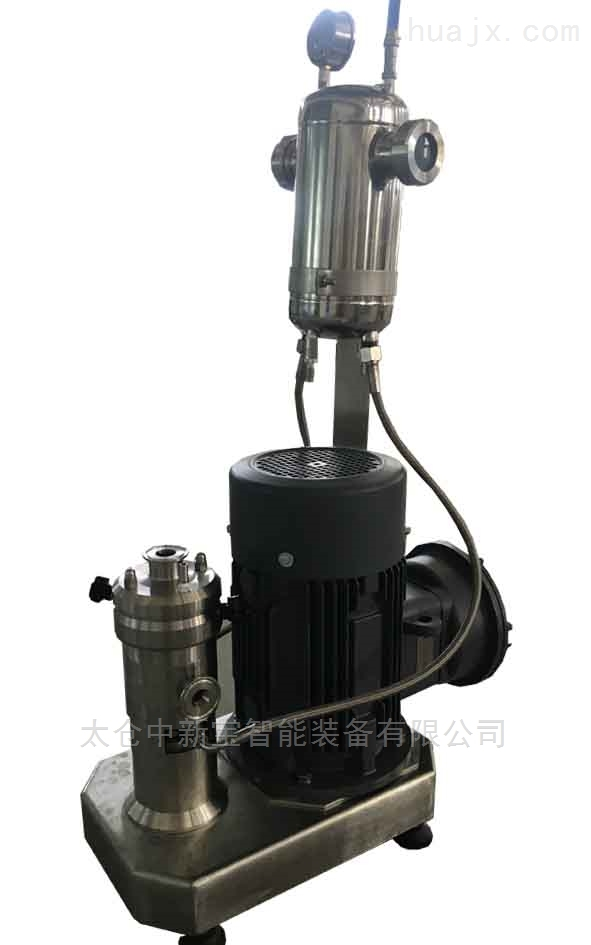 ZKE/中新宝KE2000调味剂18000转均质机