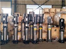 现货供应机床冷却泵CDL增压泵12v水泵