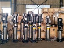 太阳能水泵家用增压水泵QDL微型水泵厂家
