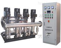 湖北荆州高层小区二次加压供水设备