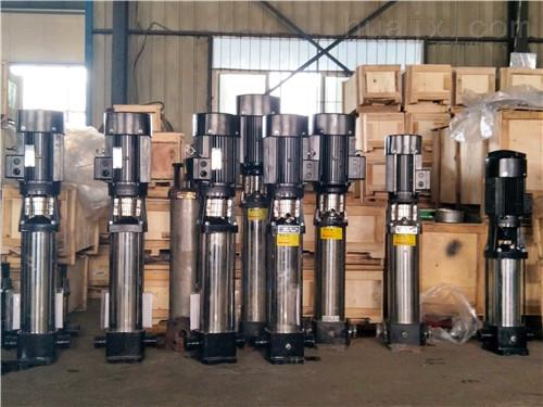 现货供应QDL供水设备工地QDL耐用水泵