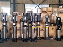 批发QDL变频立式多级不锈钢离心泵价格
