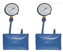 煤矿业KYZ型可加载式油压枕技术指标