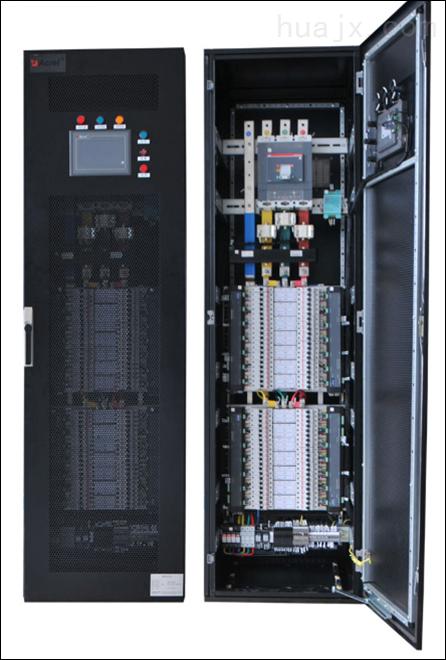 数据中心机房智能列头柜精密电源配电柜