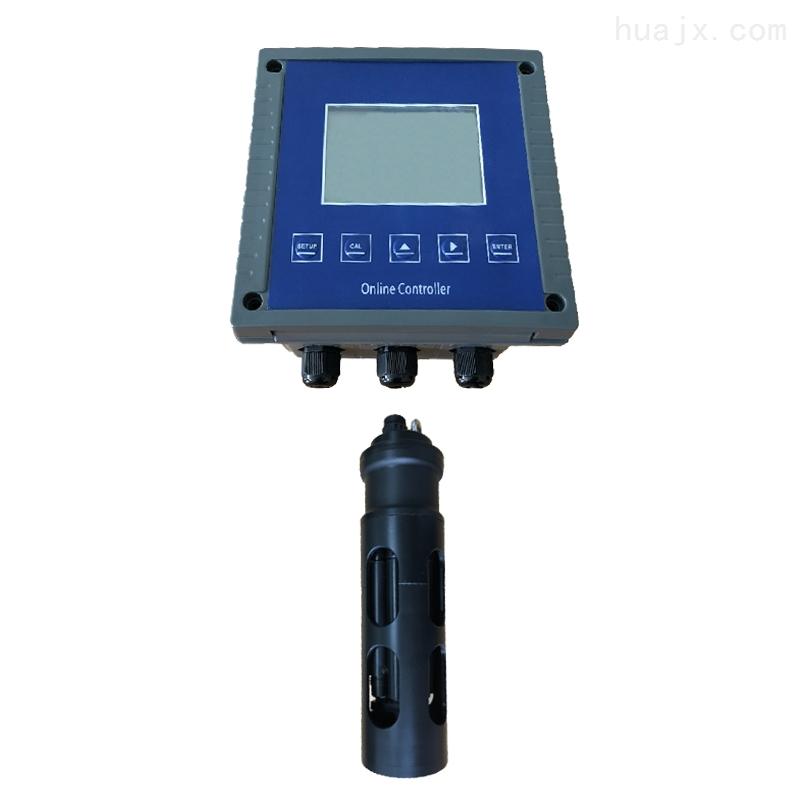 中昂仪器ZA-N160电极法在线氨氮测定仪