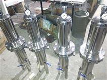 冷干机高效除油器