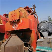 邢台闲置处理二手V-3型卧式燃气蒸汽锅炉