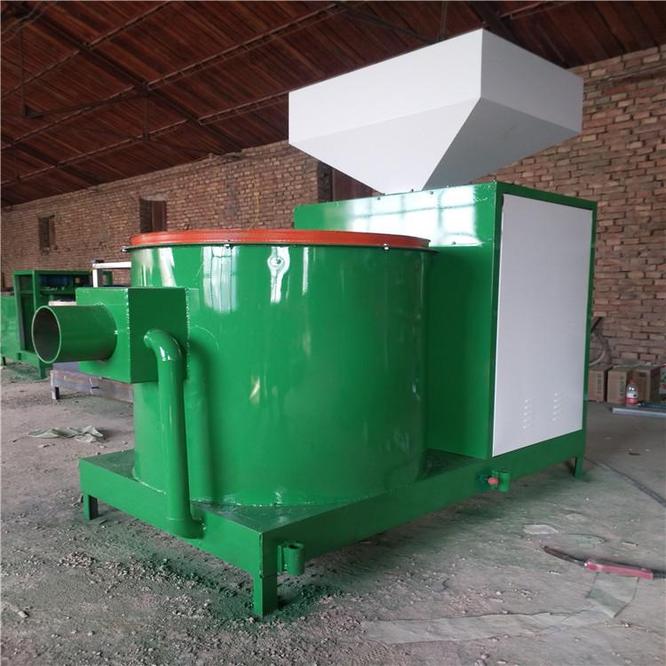 投资省,运行费用低:生物质燃烧机结构设计合理,用于各种锅炉,铝棒