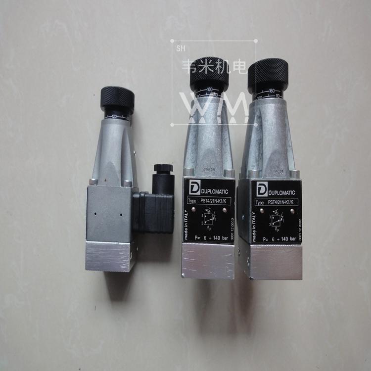 LOMATIC压力开关PSP4 21N K1 K