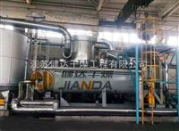 健达高品质染色废水污泥环保烘干机