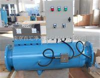 BHD型电子水处理仪水杀菌灭藻设备