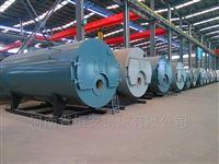 襄樊0.3吨天然气热水锅炉