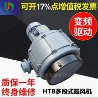 HTB多段式风机