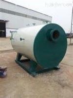 南昌0.5吨天然气蒸汽锅炉
