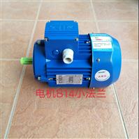 设备专用MS100L-4紫光电机