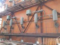 高能智能燃气脉冲激波吹灰器/余热锅炉专用