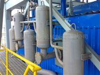 燃气脉冲吹灰器系统,锅炉自动吹灰系统