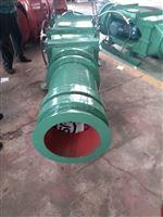 榆林KCS120D矿井除尘风机技术安装